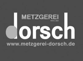 Metzgerei Dorsch