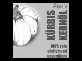 Pepis Kürbiskernöl